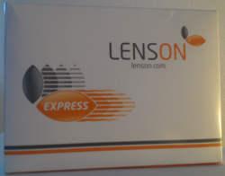 Billige kontaktlinser købt online hos LensOn