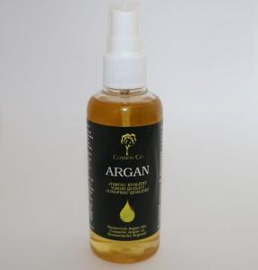 100% argan olie