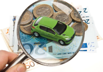 Chiptuning og forøget lufttryk i dæk giver bedre brændstoføkonomi